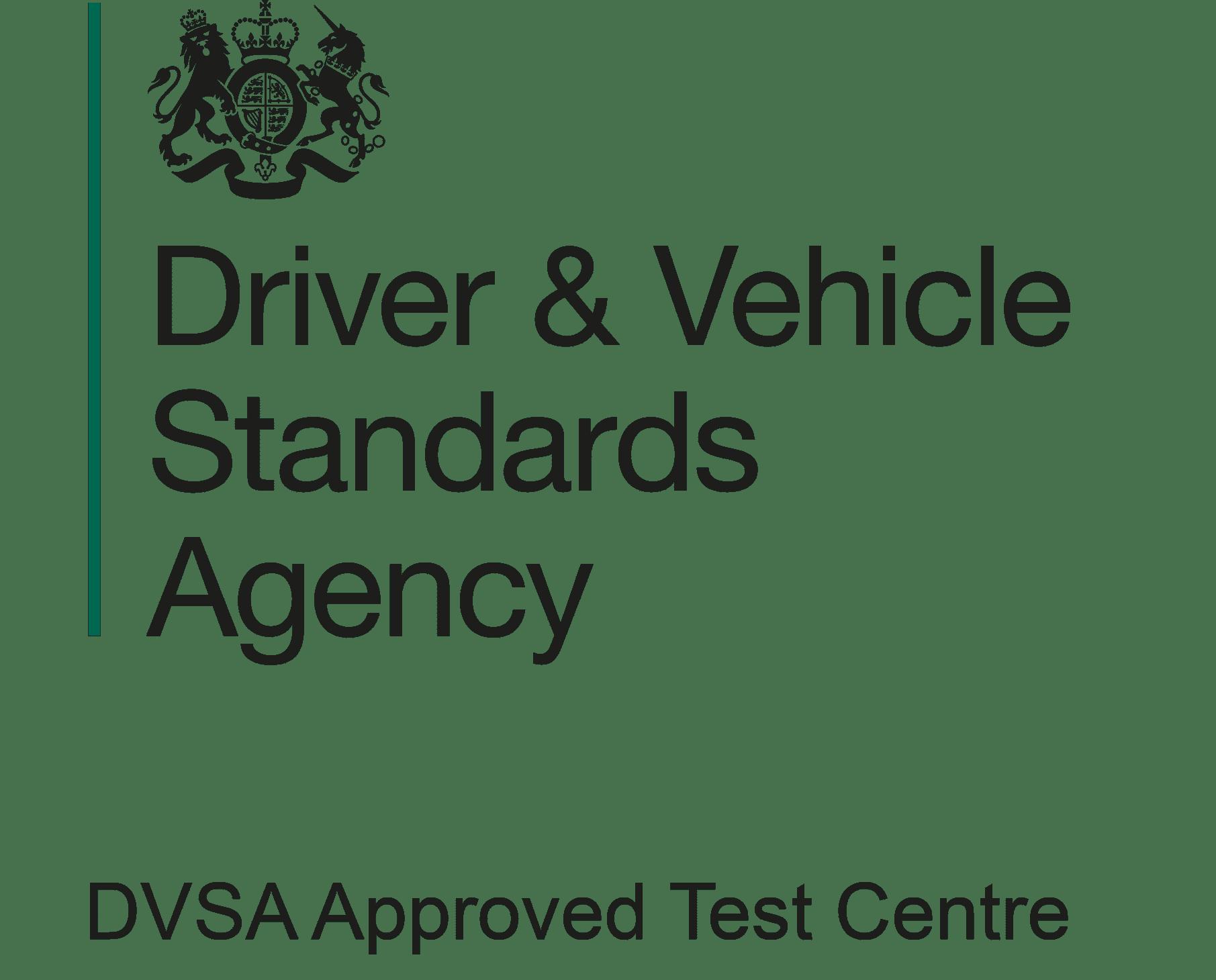 2 Start DVSA Approved